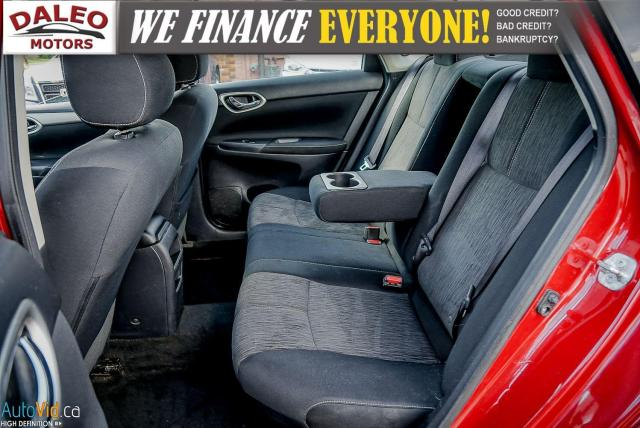2014 Nissan Sentra KEYLESS ENTRY / PUSH START / BUCKET SEATS / Photo10