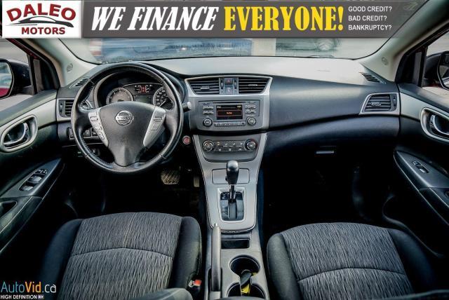 2014 Nissan Sentra KEYLESS ENTRY / PUSH START / BUCKET SEATS / Photo12