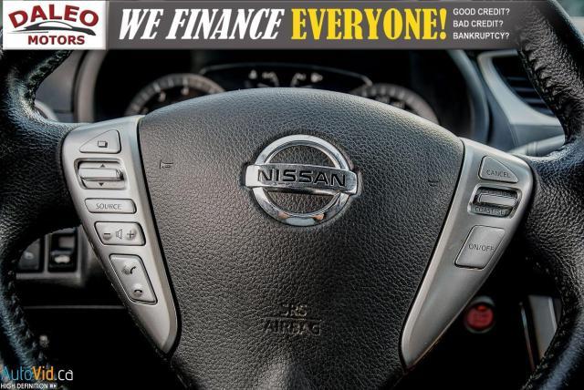 2014 Nissan Sentra KEYLESS ENTRY / PUSH START / BUCKET SEATS / Photo16
