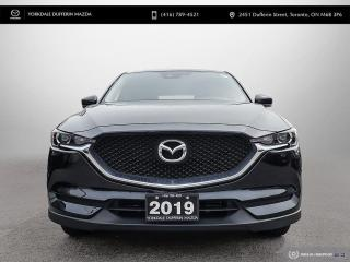 Used 2019 Mazda CX-5 GX AWD at ONE OWNER! for sale in York, ON