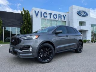 New 2021 Ford Edge ST Line for sale in Chatham, ON