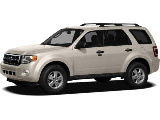 Used 2009 Ford Escape XLT Automatic CALL FOR DETAILS! for sale in Belle River, ON