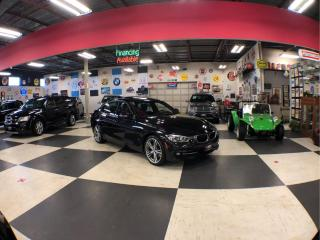 Used 2017 BMW 3 Series 330E AUT0 LEATHER SUNRROF SPORT   NAVI PKG 71K for sale in North York, ON