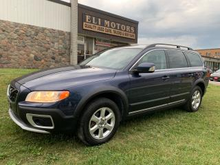 Used 2012 Volvo XC70 PREMIER PLUS AWD PCS LKA SUNROOF for sale in North York, ON