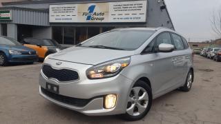 Used 2016 Kia Rondo LX w/3rd Row4dr Wgn Auto for sale in Etobicoke, ON