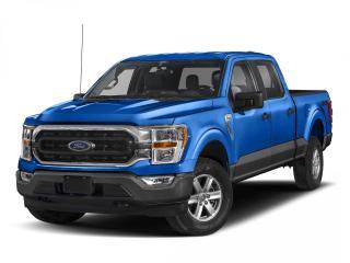 New 2021 Ford F-150 XLT 1.49% APR | SPORT | NAV | FX4 | for sale in Winnipeg, MB