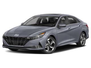 New 2021 Hyundai Elantra Ultimate Tech for sale in Winnipeg, MB