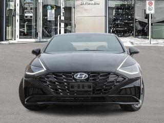 New 2021 Hyundai Sonata SPORT for sale in Winnipeg, MB