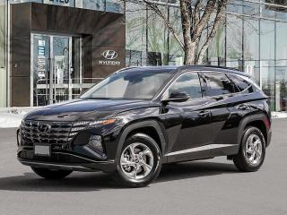 New 2022 Hyundai Tucson Preferred Trend for sale in Winnipeg, MB