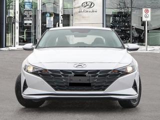 New 2021 Hyundai Elantra Preferred for sale in Winnipeg, MB