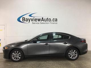 Used 2019 Mazda MAZDA3 GS - AWD! PWR GROUP! for sale in Belleville, ON