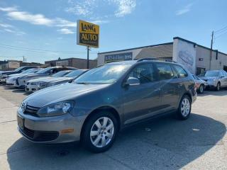 Used 2010 Volkswagen Golf 2.5L Comfortline LOW MILEAGE, WELL MAINTAINED for sale in Etobicoke, ON