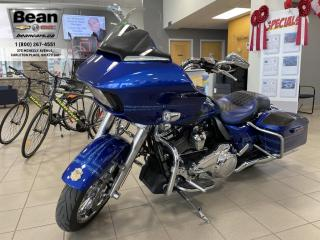 Used 2019 Harley-Davidson Touring FLTRX FLTRX ROAD GLIDE for sale in Carleton Place, ON