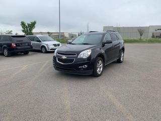 Used 2011 Chevrolet Equinox 2LT AWD | $0 DOWN - EVERYONE APPROVED!! for sale in Calgary, AB