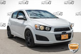 Used 2014 Chevrolet Sonic LS Auto AS TRADED SPECIAL | YOU CERTIFY, YOU SAVE for sale in Innisfil, ON