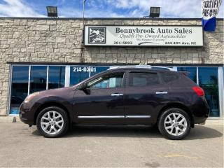 Used 2013 Nissan Rogue SL for sale in Calgary, AB