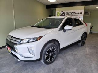 Used 2020 Mitsubishi Eclipse Cross ES for sale in New Liskeard, ON