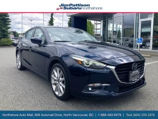 Used 2017 Mazda MAZDA3 Sport GT (A6) for sale in North Vancouver, BC