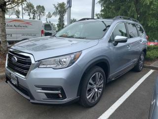 New 2021 Subaru ASCENT Premier for sale in Port Coquitlam, BC