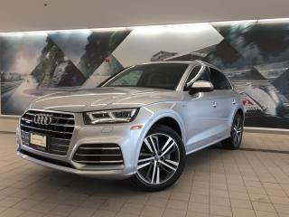 Used 2018 Audi Q5 2.0T Progressiv + S-Line | Nav | Pano Roof for sale in Whitby, ON