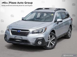 Used 2018 Subaru Outback 2.5I LIMITED for sale in Orillia, ON