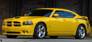 Used 2007 Dodge Charger SRT8 for sale in Tillsonburg, ON