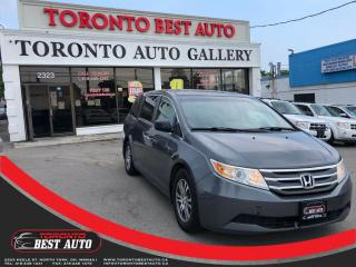Used 2012 Honda Odyssey 4DR WGN EX for sale in Toronto, ON