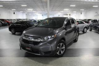 Used 2019 Honda CR-V LX I REAR CAM I REMOTE STARTER I PUSH START I HEATED SEATS for sale in Mississauga, ON