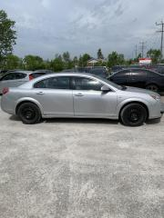Used 2009 Saturn Aura 4dr Sdn I4 XE for sale in Sutton, ON