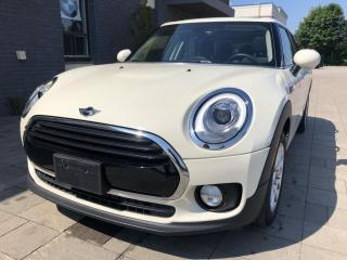 Used 2016 MINI Cooper Clubman 4dr HB for sale in Nobleton, ON
