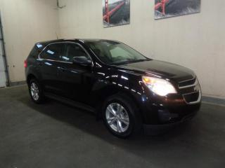Used 2012 Chevrolet Equinox AWD 4DR LS for sale in Edmonton, AB