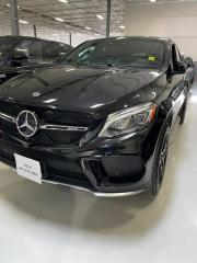 Used 2017 Mercedes-Benz GLE-Class AMG GLE43 4MATIC NAVIGATION BACK UP CAMERA for sale in Vaughan, ON