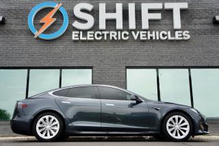 Used 2017 Tesla Model S 100D AUTOPILOT, SUB ZERO, HIFI SOUND, CLEAN for sale in Oakville, ON