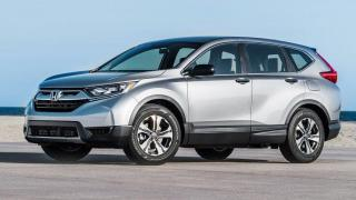 Used 2018 Honda CR-V LX|Certified|Warranty-Just Arrived| for sale in Brandon, MB