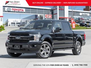 Used 2020 Ford F-150 for sale in Toronto, ON