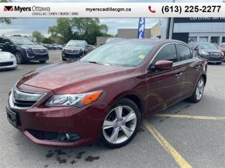 Used 2014 Acura ILX Technology  TECH PACKAGE, SUNROOF, NAV, LEATHER, ONLY 40000 KM!! for sale in Ottawa, ON