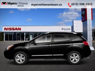 Used 2011 Nissan Rogue SV  - Bluetooth -  Heated Seats for sale in Ottawa, ON