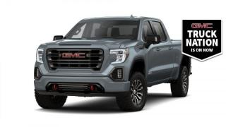 New 2021 GMC Sierra 1500 - Leather Seats - Sunroof for sale in Orleans, ON
