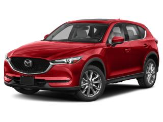 New 2021 Mazda CX-5 GT w/Turbo for sale in St Catharines, ON