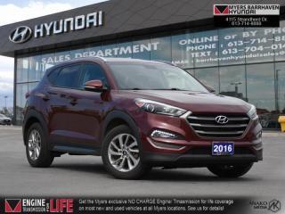 Used 2016 Hyundai Tucson Premium  - $130 B/W for sale in Nepean, ON