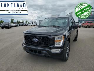 New 2021 Ford F-150 XL  -  Wi-Fi - $322 B/W for sale in Prince Albert, SK