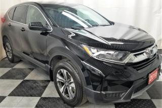 Used 2018 Honda CR-V LX - One Owner, Clean Vehicle for sale in Cornwall, ON
