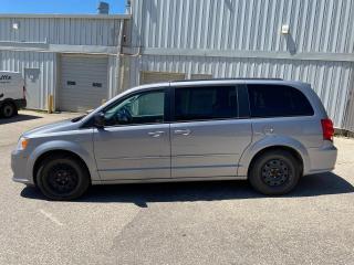 Used 2015 Dodge Grand Caravan SXT for sale in Winnipeg, MB