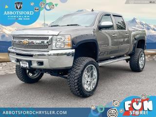 Used 2013 Chevrolet Silverado 1500 K1500 LS  - $400 B/W for sale in Abbotsford, BC