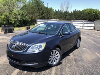 Used 2016 Buick Verano 2WD for sale in Cayuga, ON