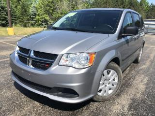 Used 2014 Dodge Grand Caravan SXT + for sale in Cayuga, ON