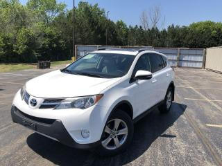 Used 2015 Toyota RAV4 Xle 2wd for sale in Cayuga, ON