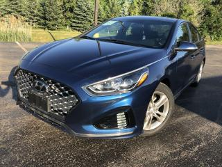 Used 2019 Hyundai Sonata Sport 2WD for sale in Cayuga, ON