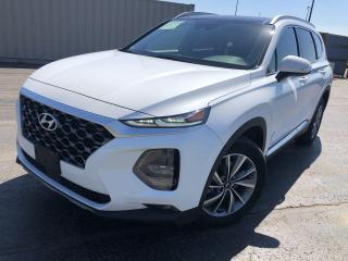 Used 2020 Hyundai Santa Fe Preferred AWD for sale in Cayuga, ON