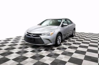 Used 2017 Toyota Camry LE Cam for sale in New Westminster, BC